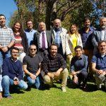 Lanzamiento de la Primera Red Nacional de Laboratorios de Hidráulica