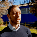 [Video] Entrevista a Andrea Polidoro, Ingeniero Senior de HR Wallingford