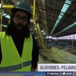 "[Video] Reportaje ""El peligro latente de los aluviones"" en T13"