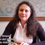 [Video] INH presente en Hydralab 2018 en Italia