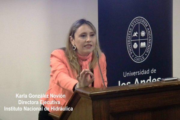 Destacada Participación del INH en XV Jornadas Hidráulicas Francisco Javier Domínguez