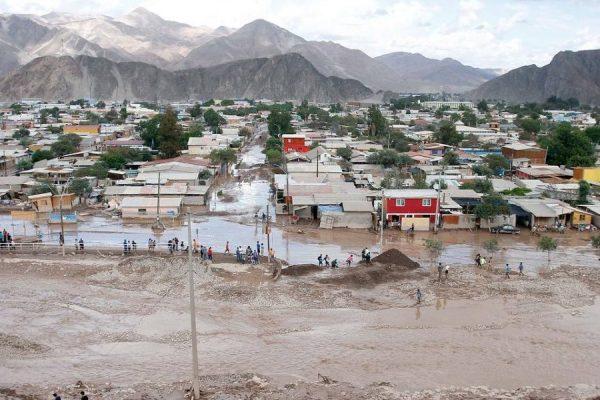 INH participa en un proyecto de investigación IDeA I+D, liderado por la Universidad de Aysén, para desarrollar sistemas de bajo costo de monitoreo de aluviones