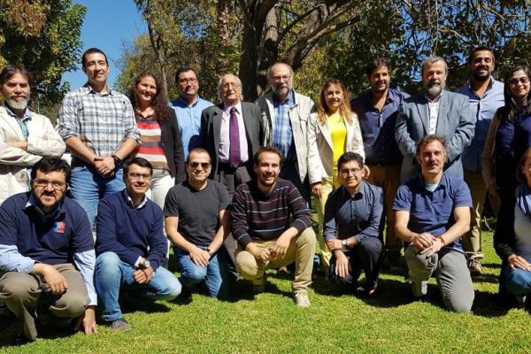 La Red Nacional de Laboratorios de Hidráulica evalúa sus dos años de funcionamiento