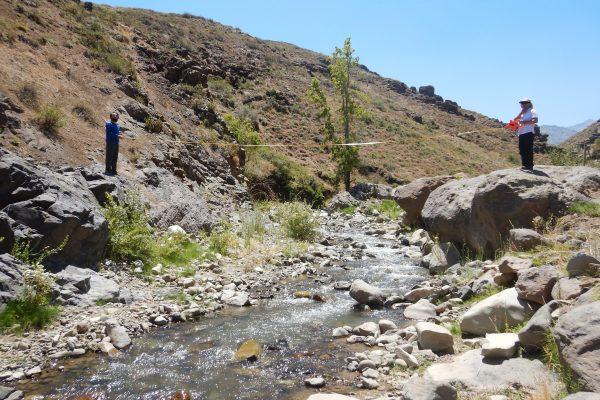 INH inicia participación en proyecto sobre monitoreo de aluviones de la U. de Aysén